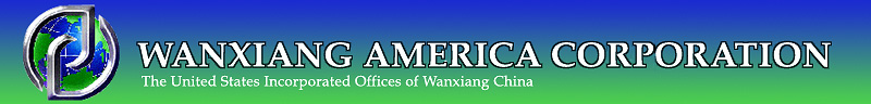 Wanxiang America Corporation | US-China Trade